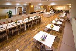 CALDO Restaurant