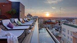 Hotel Indigo Madrid - Gran Vía