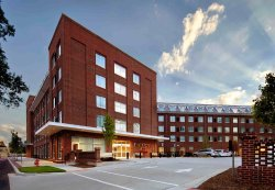 Residence Inn Durham McPherson/Duke University Medical Center Area