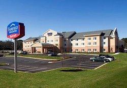 Fairfield Inn & Suites Albany