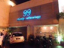 99 Family Reflexology
