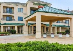 Courtyard Dallas Lewisville