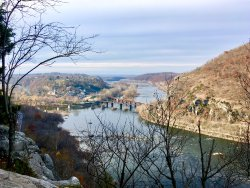Split Rock Overlook