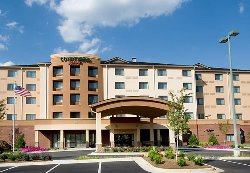 Courtyard by Marriott Atlanta Buford Mall of Georgia