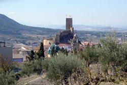 Castillo de Bañeres
