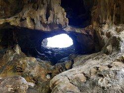 Palaha Cave