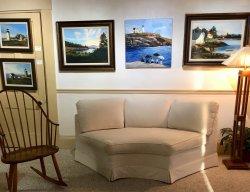 Mast Cove Galleries
