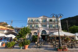 Samaina Port Hotel