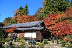 Hyakusai-ji Temple