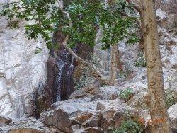 Garbhaji Falls