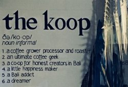 ‪The Koop Roaster & Cafe‬
