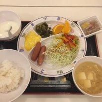 Hotel AZ Oita Saiki
