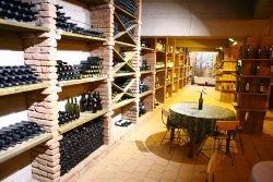 Satsnakheli Wine Gallery