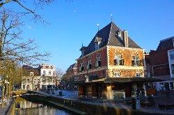 Stadswaag Leeuwarden