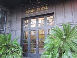 Отель с претензией на экологичность