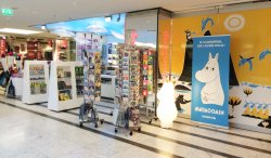 Moomin Shop Forum