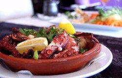 Restaurante Varanda Azul