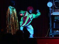 Mystiek Theater
