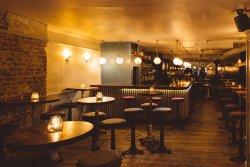 So Bar Richmond