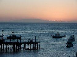 Malecón San Cristobal