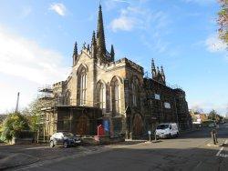 St Mungos Parish Church