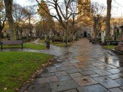 St. Nicholas Churchyard