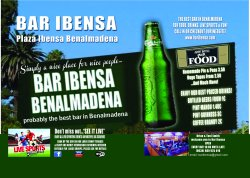 Bar Ibensa