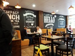 Hursley Cafe