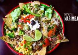 Mexicaans Restaurant Marimba