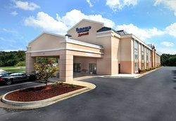 Fairfield Inn & Suites Hopewell