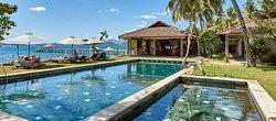 Cocotinos Sekotong, Boutique Beach Resort & Spa