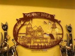 Mount Dora Memories