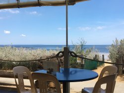 Ricketts Point Cafe