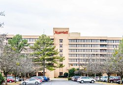 Huntsville Marriott at the Space & Rocket Center