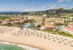 St. Kitts Marriott Resort & The Royal Beach Casino