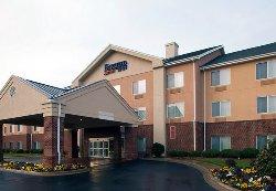 Fairfield Inn Charlotte Mooresville/Lake Norman