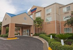 Fairfield Inn & Suites Houma