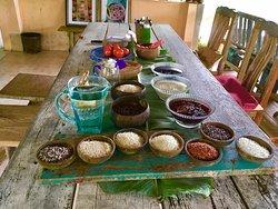 Blue Lagoon Cooking School