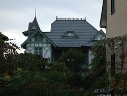 Old Tochigi Hospital