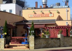 Campeche Restaurant