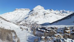 Tourist Office Val d'Isere