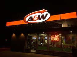 A & W Huntsville