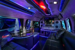Bali Party Bus