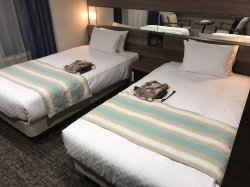 沖繩阿爾蒙特酒店-那霸縣廳前