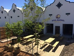 Soul Barrel Brewing