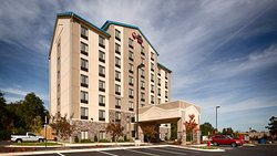 Best Western Plus Thornburg Inn & Suites