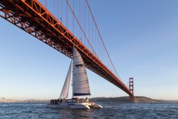 Adventure Cat Sailing Charters