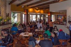 Cafe de la Flor Otay