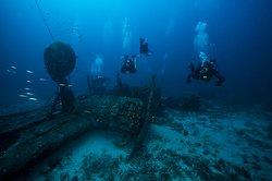 B-24 Diving Center