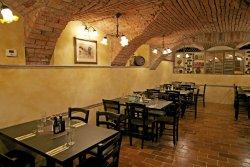 Restaurant Hisa Pod Gradom